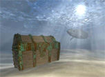 Amazing Aquaworld 3D - Free Aquarium Screensaver